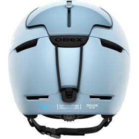 POC Obex Spin Helmet dark kyanite blue